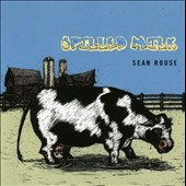 Sean Rouse: Spilled Milk *
