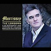 Morrissey: The Lowdown