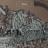 Asva: What You Don't Know Is Frontier [Digipak]