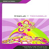 Dream Lab: Technodelic