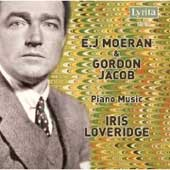 Moeran, Jacob: Piano Music / Loveridge