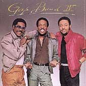 The Gap Band: The  Gap Band IV