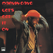 Marvin Gaye: Let's Get It On [Bonus Tracks] [Remaster]