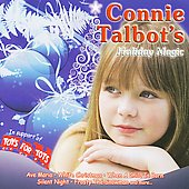 Connie Talbot: Connie Talbot's Holiday Magic