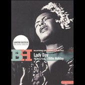 Billie Holiday: Masters of American Music, Vol. 2: Lady Day - The Many Faces of Billie Holiday