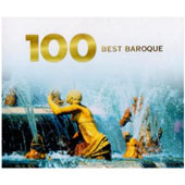 100 Best Baroque Music [Australia]