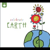 Various Artists: Celebrate Earth [Digipak]