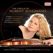 Circle Of Robert Schumann