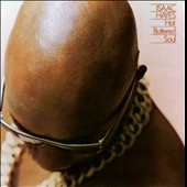 Isaac Hayes: Hot Buttered Soul
