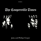 Philipa Cooper/John Cooper/John & Philipa Cooper: The Cooperville Times