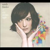 Sarah Blasko: As Day Follows Night [Digipak]