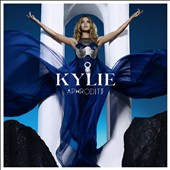 Kylie Minogue: Aphrodite [CD & DVD]