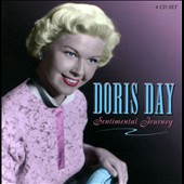 Doris Day: Sentimental Journey [Proper Box] [Box]