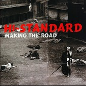 Hi-Standard: Making the Road