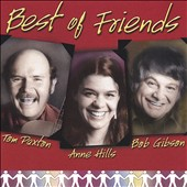 Tom Paxton: Best of Friends