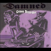 The Damned: Grave Disorder