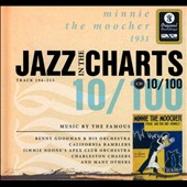 Various Artists: Jazz in the Charts 1931 [Digipak]