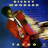 Rickey Woodard: Yazoo