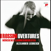 Rossini Ouverturen