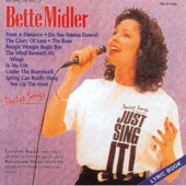 Karaoke: Bette Midler [Super K #1]