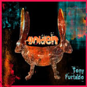 Tony Furtado: Golden