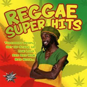 Various Artists: Reggae Super Hits