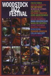 Various Artists: Woodstock Jazz Festival 81
