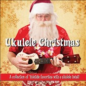 Various Artists: Ukulele Christmas