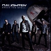 Daughtry: Break the Spell [Deluxe Edition]