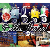 Various Artists: Bella Italia [Music & Melody]