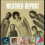 Weather Report: Original Album Classics [Slipcase]