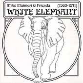 Mike Mainieri: White Elephant