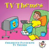 Various Artists: TV Themes [Triple Choice]