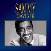 Sammy Davis, Jr.: Sammy Davis Jr. [Signature]