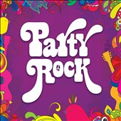 Various Artists: Party Rock [10 CD w/Book] [Box]