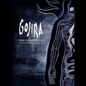 Gojira: The Flesh Alive [Digipak]