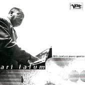 Art Tatum: 20th Century Piano Genius