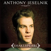 Anthony Jeselnik: Shakespeare [PA]