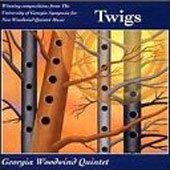 Twigs / Georgia Woodwind Quintet