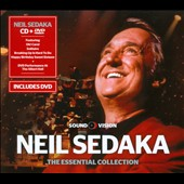 Neil Sedaka: The Essential Collection [Digipak]