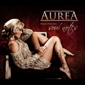 Aurea: Soul Notes [Digipak] *