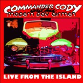 Commander Cody: Live from the Island *