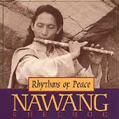 Nawang Khechog: Rhythms of Peace