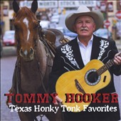 Tommy Hooker: Texas Honky Tonk Favorites