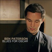 Ben Paterson: Blues for Oscar