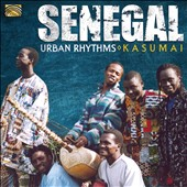 Kasumai: Senegal Urban Rhythms