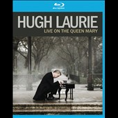 Hugh Laurie: Live on the Queen Mary [Blu-Ray]
