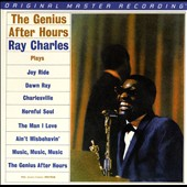 Ray Charles: The Genius After Hours [Digipak]