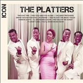 The Platters: Icon