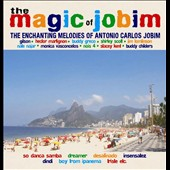 Various Artists: Magic of Jobim: Enchanting Melodies of Antonio Carlos Jobim